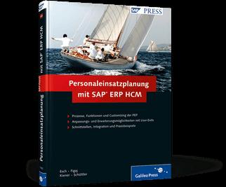 Personaleinsatzplanung mit SAP ERP HCM